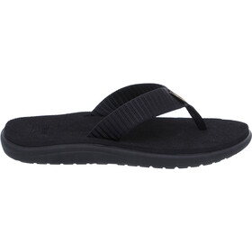 Teva Voya Flips Women bar street black